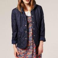 Garments Ladies quilted jacke