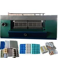 12 FC-ZMG6-48 egg tray machine