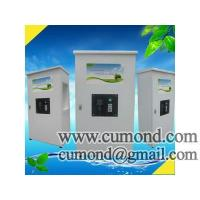 China 2014 CE 80bar coin/card operated car washing station equipment/self service car wash systems prices wholesale