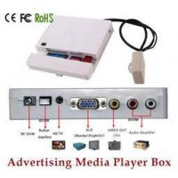High Definition Motion Sensor Auto Play Digital Media Player Board 12V/ 1A