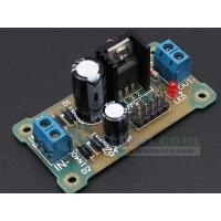 Wholesale ICStation L7806 LM7806 Step Down 8V-35V to 6V DIY Kit Power Supp from china suppliers
