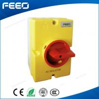 China IP66 Waterproof Isolator wholesale