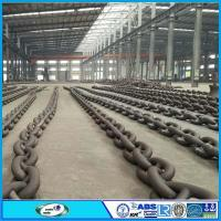 China Marine Studlink Anchor Chain wholesale