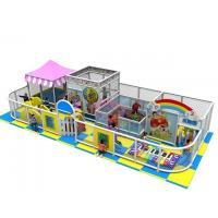 China indoor play centre wholesale