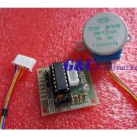 China 1PCS 5V Stepper Motor with ULN2003 Drive Test Module Board wholesale