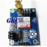 China SIM800C Quad-band 850/900/1800/1900MHz Wireless Module GSM GPRS STM32+Antenna wholesale