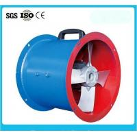 stable T35-11 series low noise axial flow blower