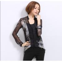 China Blouse Product name:Long-sleeved Blouse 15 wholesale