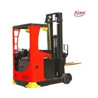 China Reach flame-proof forklift--CQD10/15LEX wholesale