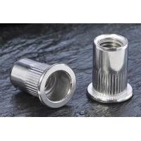Wholesale FH-KB-SS Flat Head Knurled Body from china suppliers
