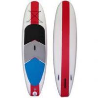 "China 10"" Single Layer Drop stitch Inflatable Stand Up Paddle boarding wholesale"