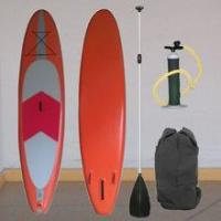 China Inflatable stand up paddle board, wholesale