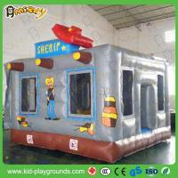 Guangzhou Inflatable Bouncer For Kids