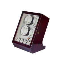 China Wooden Watch Winder TG-03RO wholesale