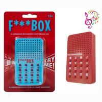 Promotional gift 16 buttons sound machine