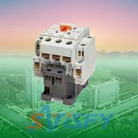 China LOW VOLTAGE PRODUCTS GMC AC contactor A.C CONTACTOR wholesale