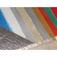 Cheap Various Coating Fiberglass Cloth wholesale