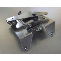Stainless steel cover and container stamping part