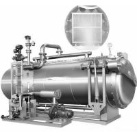 Hot Water Spray Autoclave